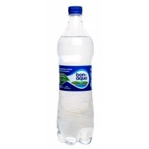 Газована Вода BonAqua 1л