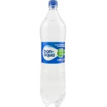Вода Bon Aqua газированная 1.5 л