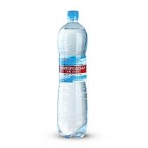 Вода мінеральна Миргородська Лагідна н/газ 0.5 л