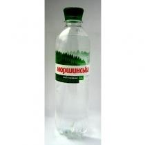 Вода мінеральна Моршинська сл/газ 0.5 л