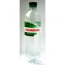 Вода мінеральна Моршинська сл/газ 0.75 л