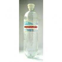 Вода мінеральна Моршинська н/газ 0.75 л