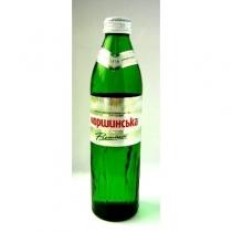 Вода мінеральна Моршинська Premium н/газ з/б 0.33 л