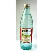 Вода минеральная Borjomi стекло 0.33 л