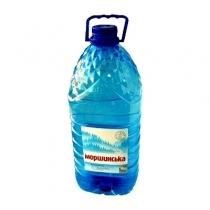Вода минеральная Моршинська н/газ 6л