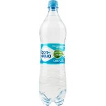 Вода BonAqua негазированная 1л
