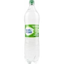 Вода Bon Aqua середньогазована 1.5 л