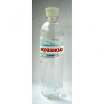 Вода мінеральна Моршинська н/газ 0.5 л