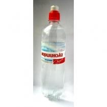 Вода минеральная Моршинская Спорт н/газ 0.75 л