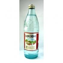 Вода мінеральна Borjomi євро скло 0.5 л