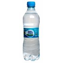 Вода BonAqua негазированная 0.5 л