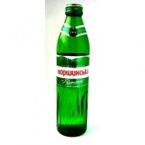 Вода мінеральна Моршинська Premium сл/газ з/б 0.33 л