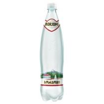 Вода Боржоми 0.75 л пластик