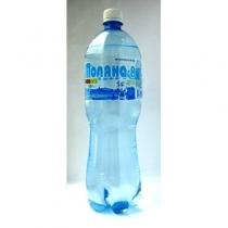 Вода мінеральна Поляна Квасова Алекс 1.5 л