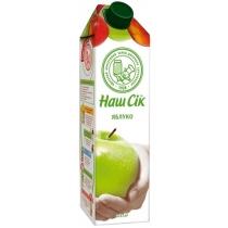 Нектар ОКЗДП яблочный 1 л