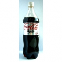 Напій Coca-Cola light 1л