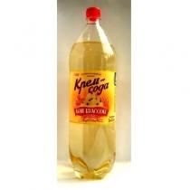 Напій Крем-сода Ностальжі 2л