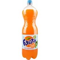 Напій Fanta Мандарин 1,5 л
