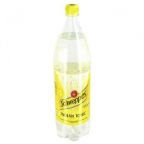 Напиток Schweppes Indian Tonic 1.5 л