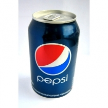 Напій Pepsi ж/б 0.33 л