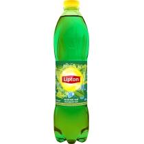 Холодний Чай Lipton зелений 1.5 л