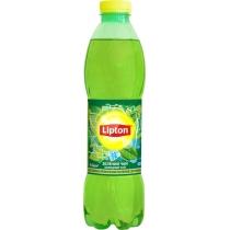 Холодний Чай Lipton зелений рослинний 1л