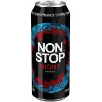 Напій енергетичний Non Stop NightЭволюшн сил/м 0,5 л