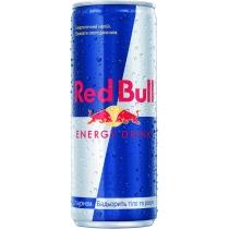 Напій енергетичний Red Bull ж/б 0,25 л