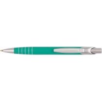 Ручка шариковая Pastel, бирюзовая