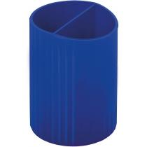Подставка  для канцелярских принадлежностей TM Economix, синяя