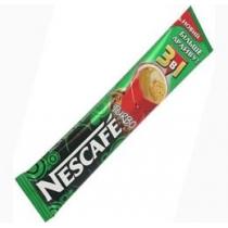 Напиток кофейный Nescafe Turbo 3в1 растворимый