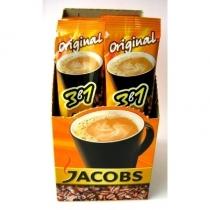 Напиток кофейный Jacobs Original 3в1