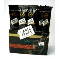Кофе растворимый Carte Noire в пакетиках