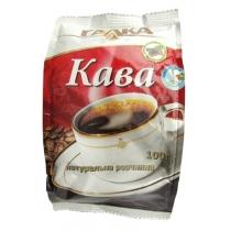 Кофе растворимый Галка Натуральный пакет
