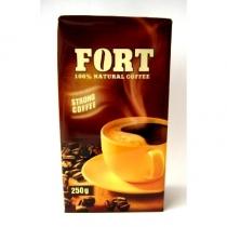 Кофе молотый Elite Fort в/у
