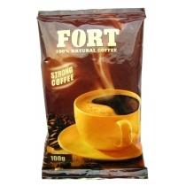 Кофе молотый Elite Fort