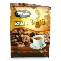 Кофе Премія 3 в 1