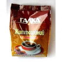 Напиток кофейный Галка Жизнедатный