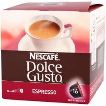 Кофе молотый Nescafe Дольче Густо Эспрессо 96г