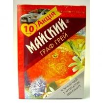Чай Майский чай Граф Грей 90г