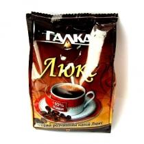 Напиток кофейный Галка Люкс