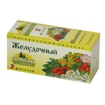 Чай Карпатська лічніця Для шлунка 25*1г