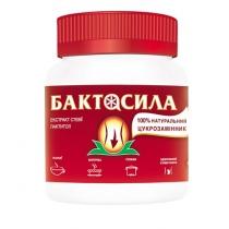 Заменитель сахара Стевіясан Бактосила