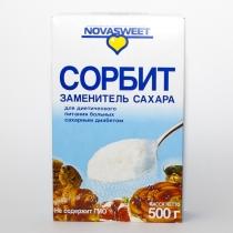 Заменитель сахара Novasweet Сорбит