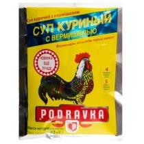 Суп Podravka куриный с вермишелью