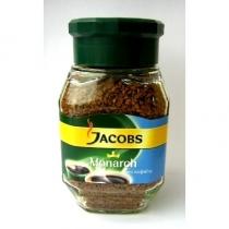 Кофе растворимый Jacobs Monarch без кофеина