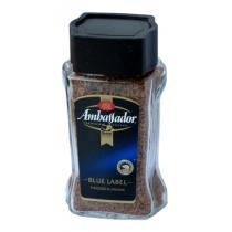 Кофе растворимый Ambassador Blue Label