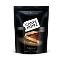 Кофе растворимый Carte Noire Original пакет