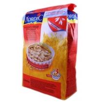 Хлопья Nordic 4-х зерновых, 1,5кг