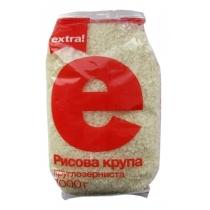 Рис круглый Extra!